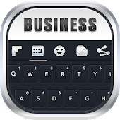Free Download Business Keyboard APK for Samsung