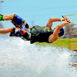 by Dong Leoj - Sports & Fitness Other Sports ( watersports, sports&fitness )