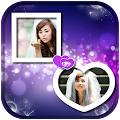 App Picture Love Frame Collage APK for Kindle
