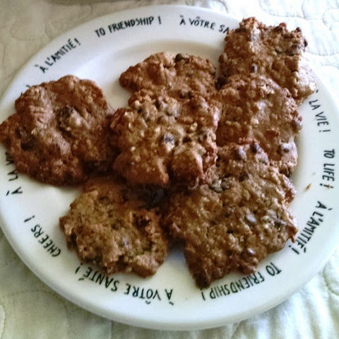 Make the Best Oatmeal Cookies