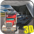 Car Transporter Cargo Plane 3D APK for Bluestacks