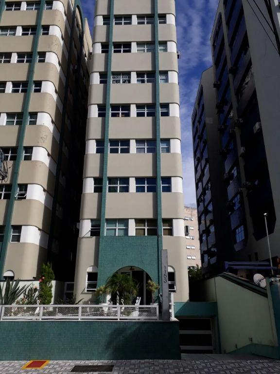 Sala à venda, 34 m² por R$ 210.000 - Bairro Jardim - Santo A