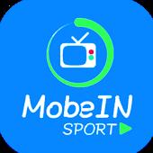 Mobe in sport prank