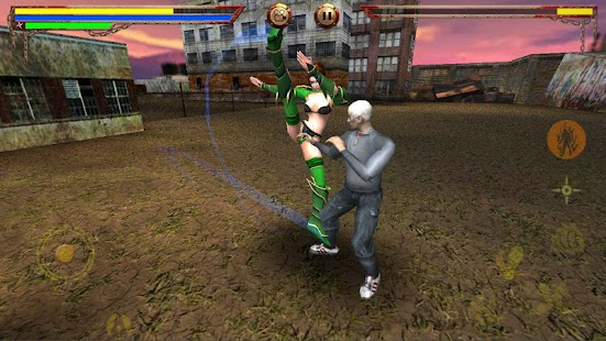 Game Fighting Tiger - Liberal APK for Windows Phone