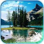 Nature Live Wallpaper 1.0 Apk