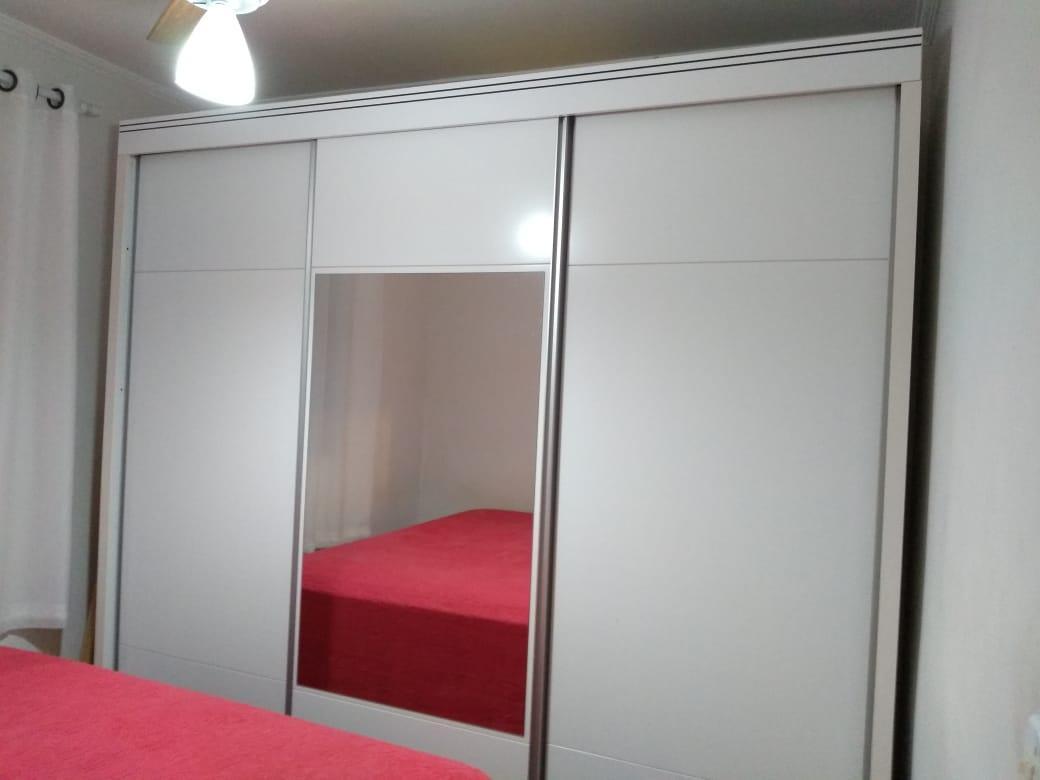 Apartamento com 3 dormitórios à venda, 65 m² por R$ 200.000 - Condomínio Residencial Beija-Flor - Itatiba/SP
