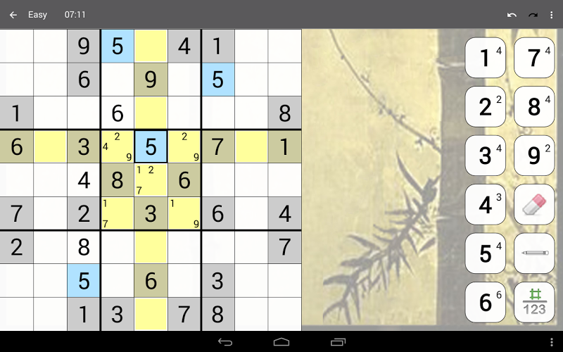 Sudoku Premium Screenshot 11