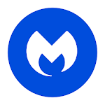 Malwarebytes Security: Virus Cleaner, Anti-Malware Icon