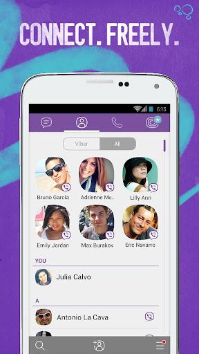 Viber Messages & Calls Guide screenshot 6