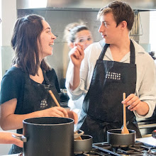 Wyld Essential Cookery Course