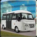 Game Minibus Simulator apk for kindle fire