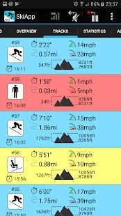 SkiApp PRO - THE Ski Computer for pc