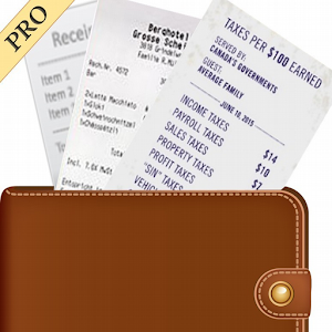 Smart Receipt Pro For PC / Windows 7/8/10 / Mac – Free Download