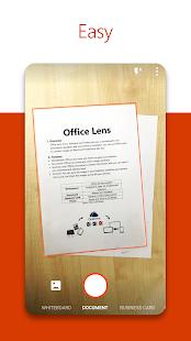Microsoft Office Lens - PDF Scanner for pc