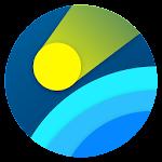 Skyline  Live Wallpaper With Global 3D Terrain on PC / Windows 7.8.10 & MAC
