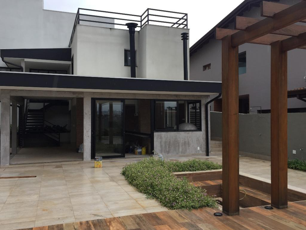 Casa 4 Dorm, Residencial Parque Rio das Pedras, Campinas (CA0220) - Foto 10