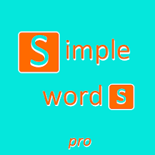 Simple words Pro