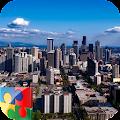 City Puzzle – Washington State