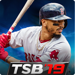 MLB Tap Sports Baseball 2019 For PC