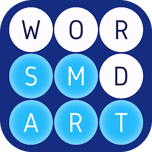 Word Smart-Brain Training Game