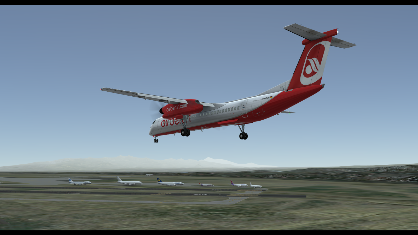 Infinite Flight Simulator Screenshot 3