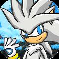 Super Sonic Silver Run