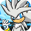 Download Android Game Super Sonic Silver Run for Samsung