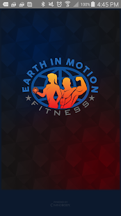 Earth in Motion Fitness - screenshot
