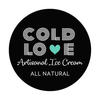 Cold Love, ,  logo