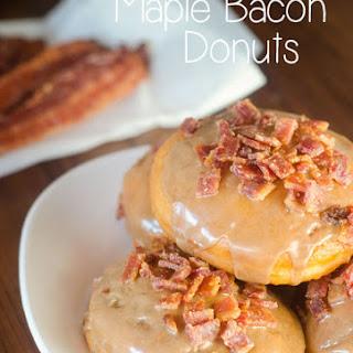 Maple Flavored Glaze Recipes