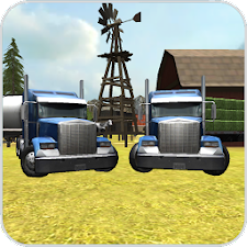 Farm Truck Simulator 3D