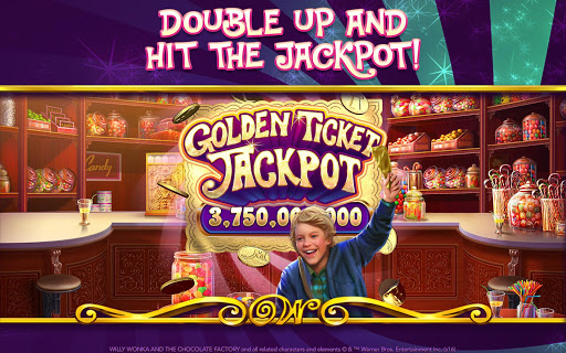 Willy Wonka Slots Free Casino screenshot 15