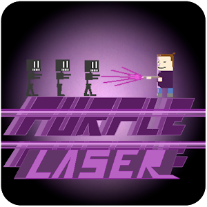 Download Purple Laser for PC