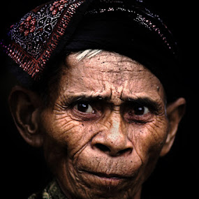 indonesia by Zulkifli Sukarta - People Portraits of Men ( indonesia )