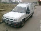 продам запчасти Renault Rapid Rapid