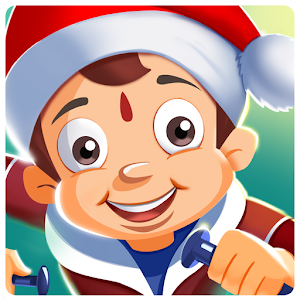 Download free Chhota Bheem Himalayan Game for PC on Windows and Mac
