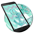 App Anchor chevron glitter theme APK for Kindle