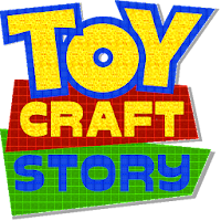 ☑️Toy Craft Story🚙 For PC