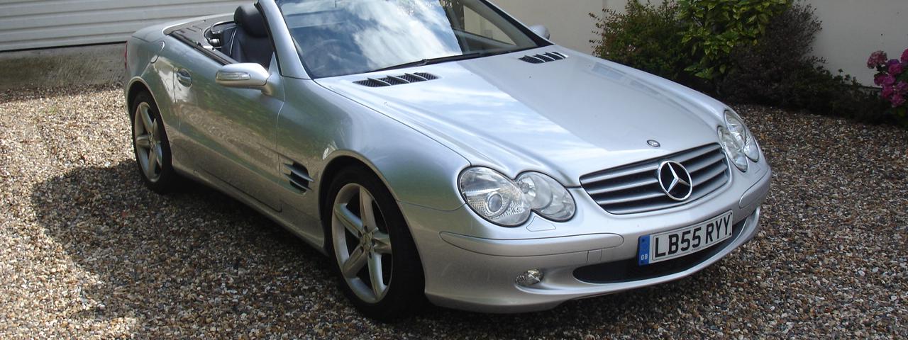 Mercedes Benz Car Servicing