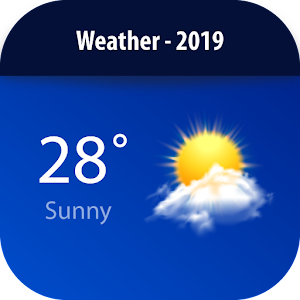 Live Weather Forecast For PC / Windows 7/8/10 / Mac – Free Download