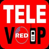 App Tele Voip Red M-Dialer APK for Windows Phone