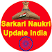 Sarkari Noukri Update India Icon