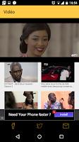Screenshot of Marodi.Tv