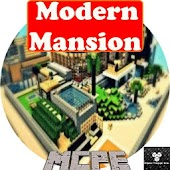 Luxury house for Minecraft APK for Nokia