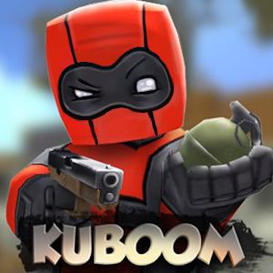 KUBOOM 3D: FPS Shooter For PC (Windows & MAC)