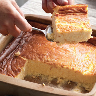 Ricotta Sour Cream Cake Recipes