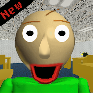 Baldi's Basics in Education and Learning For PC (Windows & MAC)