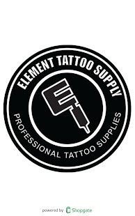 Element Tattoo Supply - screenshot