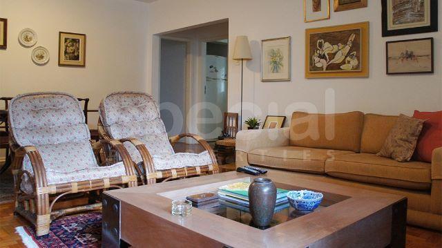Apto 3 Dorm, Higienópolis, São Paulo (AP15891) - Foto 7