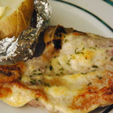Hellmanns mayo recipes for pork chops